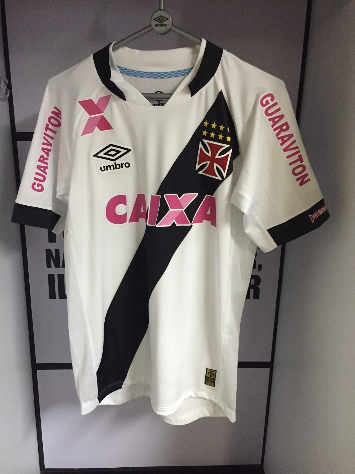 Outubro Rosa  Jogadores usarão uniforme exclusivo contra o São Paulo ... 7ef8d9012163b