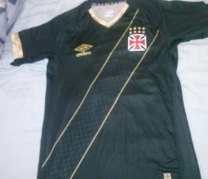 92abaf68ef Veja fotos do suposto terceiro uniforme do Vasco - SuperVasco