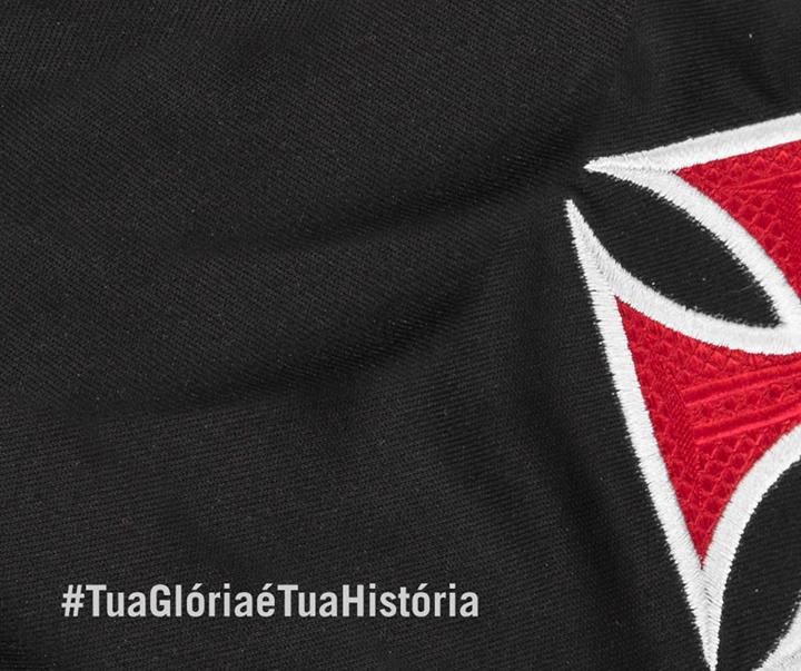 5ff45387e68d5 Umbro divulga mais detalhes da nova camisa do Vasco - SuperVasco